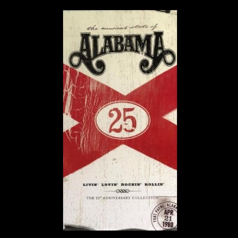 Alabama 3 CD Box Set- Livin' Lovin' Rockin' Rollin'