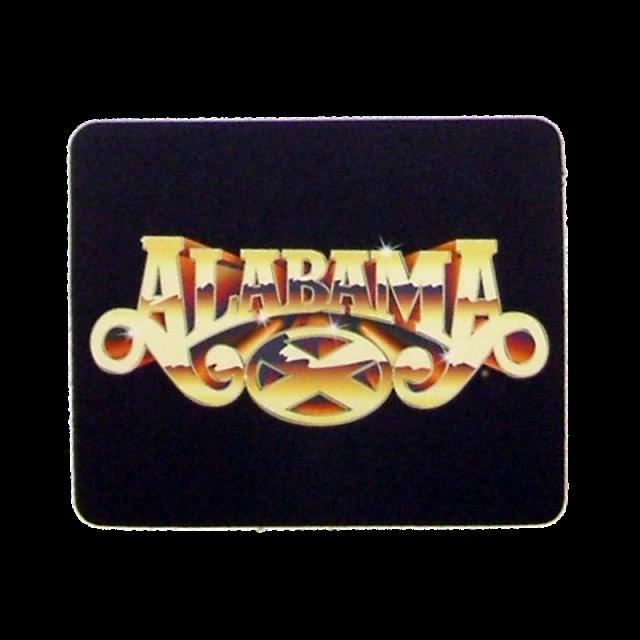 Alabama Logo Mousepad