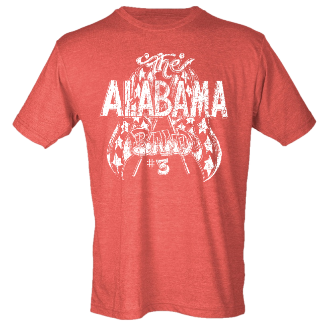 Alabama 50th Anniversary
